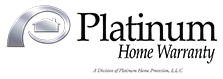 Platinum Home Warranty Logo