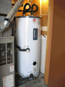 how to extend the life of your hot water heater. Black Bedroom Furniture Sets. Home Design Ideas