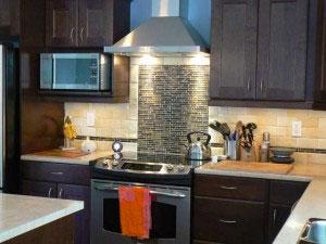 3 low maintenance kitchen countertops