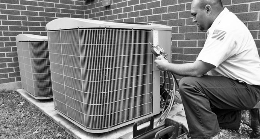 All About Our Free HVAC Checkups