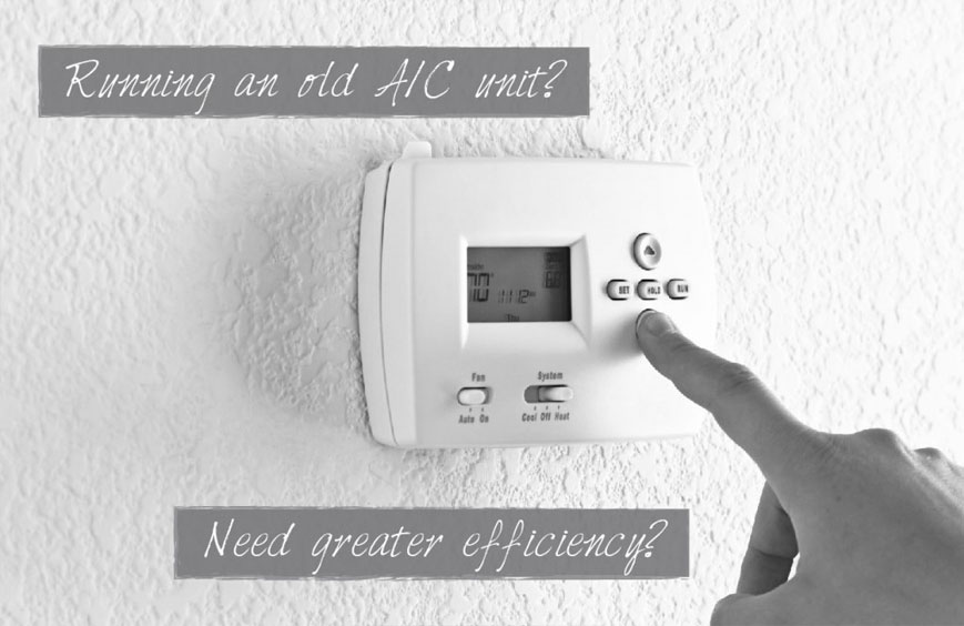 Upgrading Your A/C Unit: Is an Upgrade Right for You?