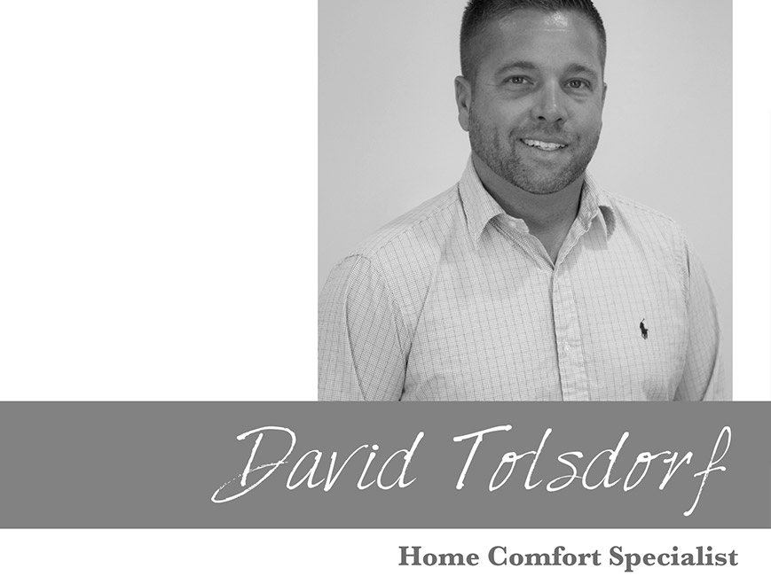 Meet Platinum: David Tolsdorf