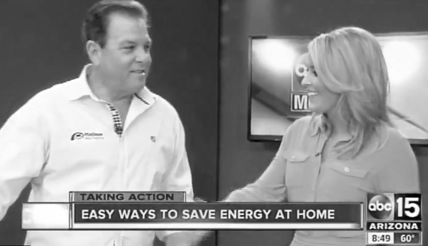 Easy Ways to Save Energy at Home: 3TV Segment