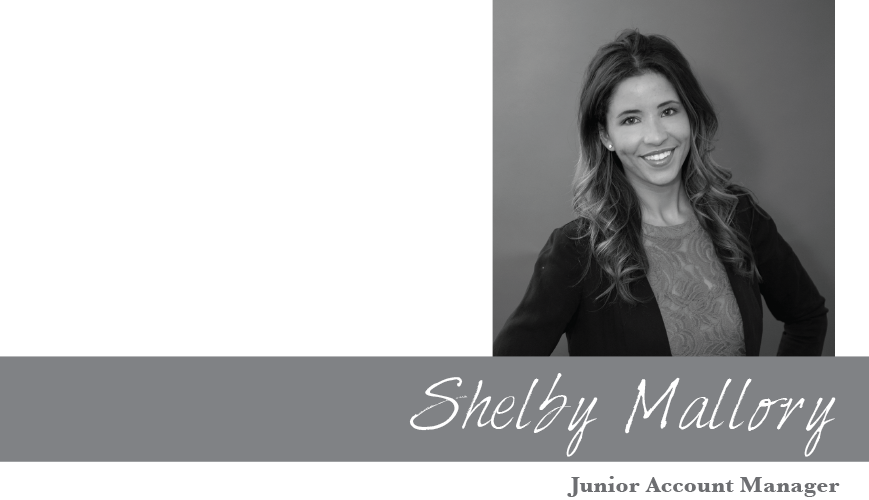 Meet Platinum: Shelby Mallory