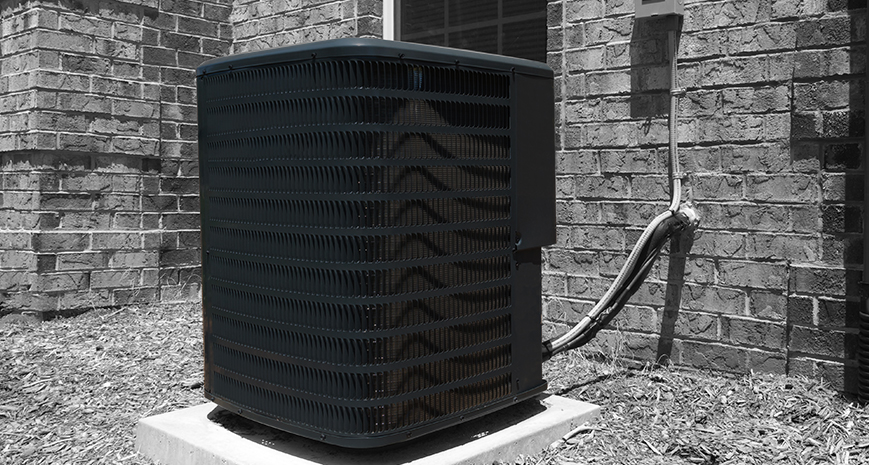 Choosing the best air conditioning system for your home for Choosing a furnace for your home