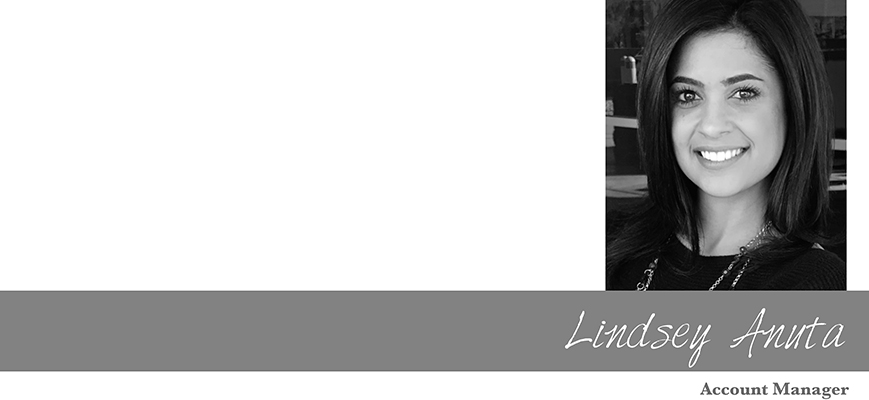 Meet Platinum: Lindsey Anuta