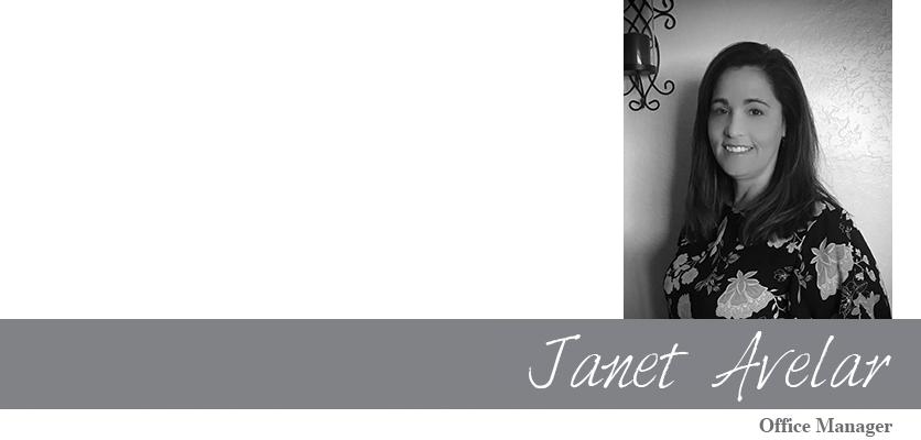 Meet Platinum: Janet Avelar